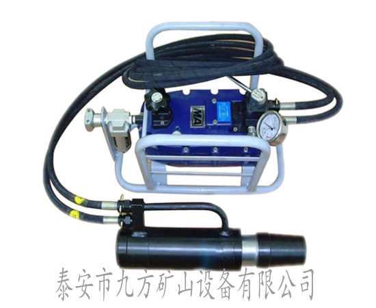 MQ19-300/60矿用锚索张拉机具