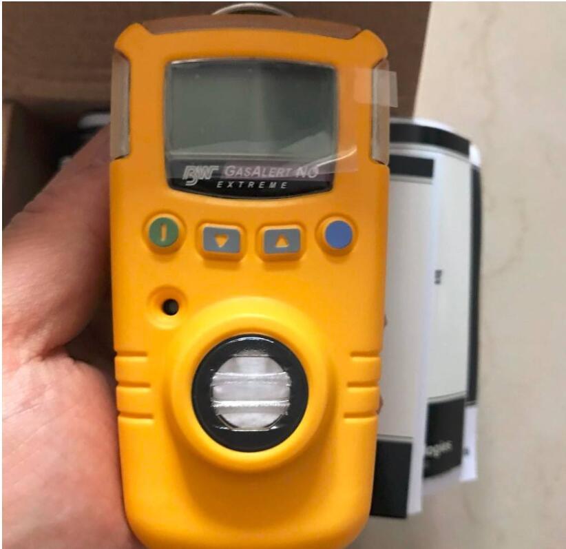 山东代理商加拿大BWGAXT-X便携式氧气检测仪O2检测仪