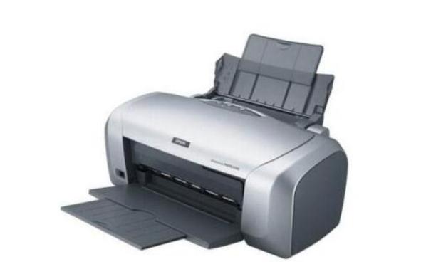 喷墨打印机的原理是什么?