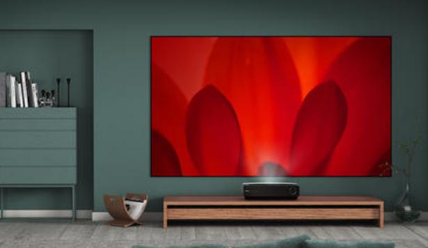 激光电视的优势是什么?