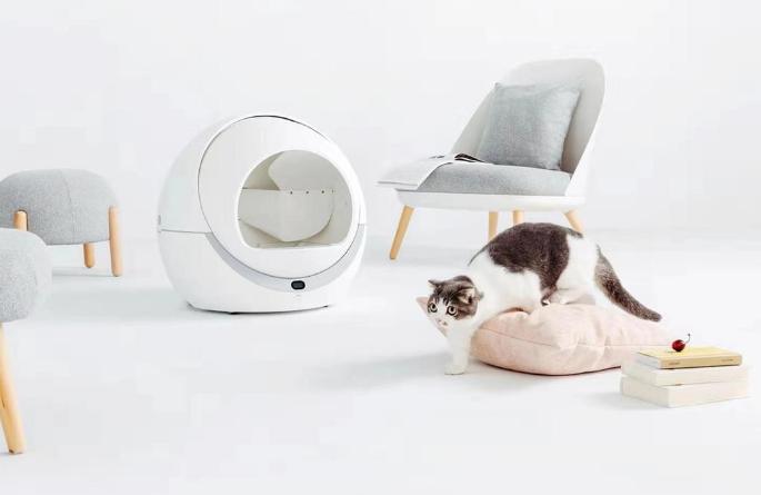 宠物智能家居产品有哪些?