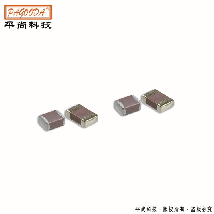 贴片电容1210 X7R 683K 500V性能稳定