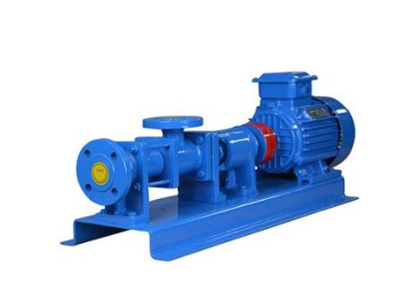 螺杆泵有哪些分类?