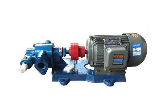 齿轮泵的特点有哪些?
