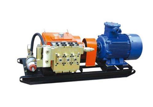 乳化泵的用途有哪些?